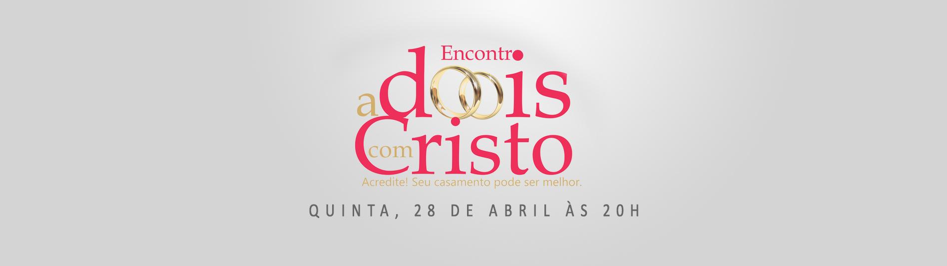 Encontro a Dois com Cristo