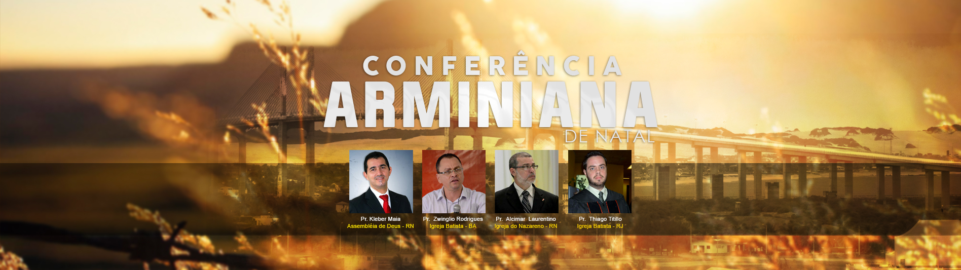Conferência Arminiana